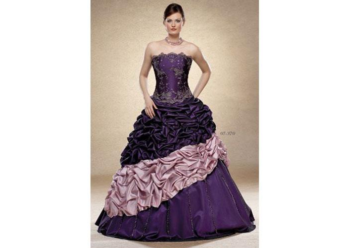 renkli nişan söz kıyafetleri 5