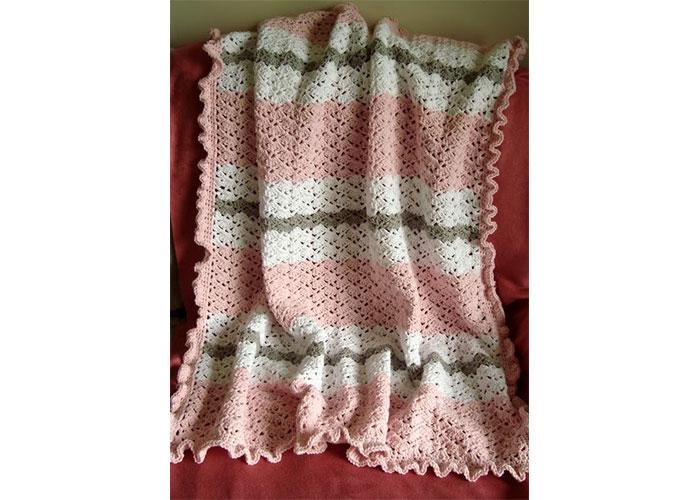 bebek battaniyesi örnekleri 7