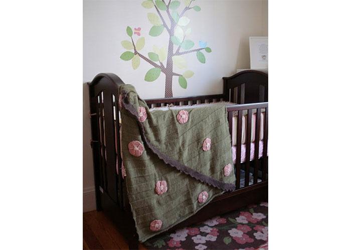 bebek battaniyesi örnekleri 8