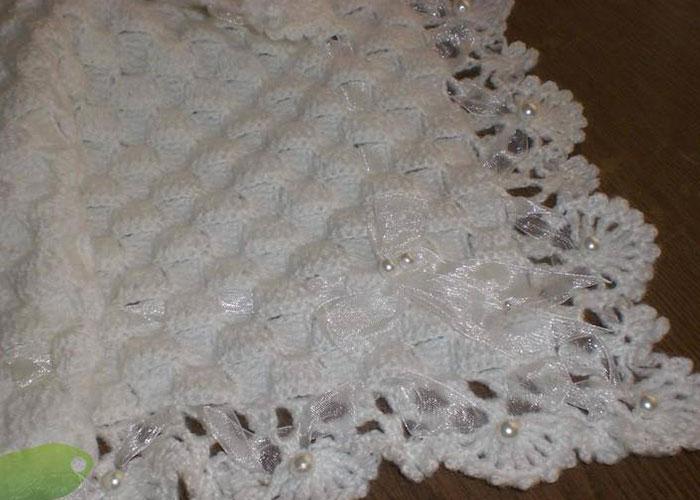 bebek battaniyesi örnekleri 12