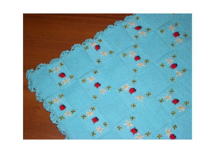 bebek battaniyesi örnekleri 13