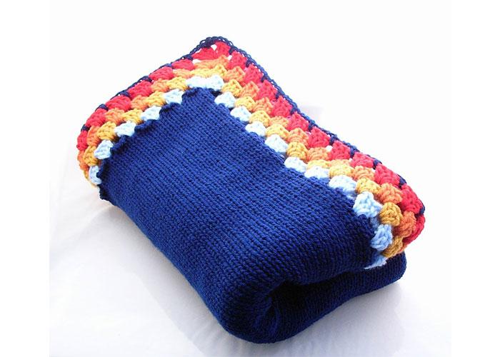 bebek battaniyesi örnekleri 14