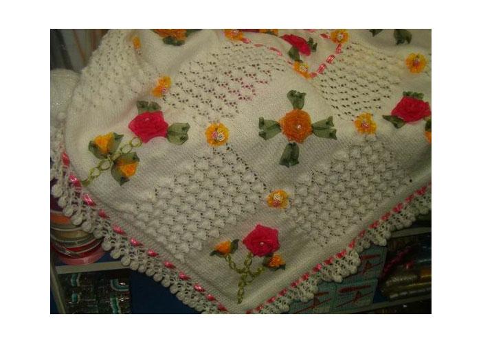 bebek battaniyesi örnekleri 1