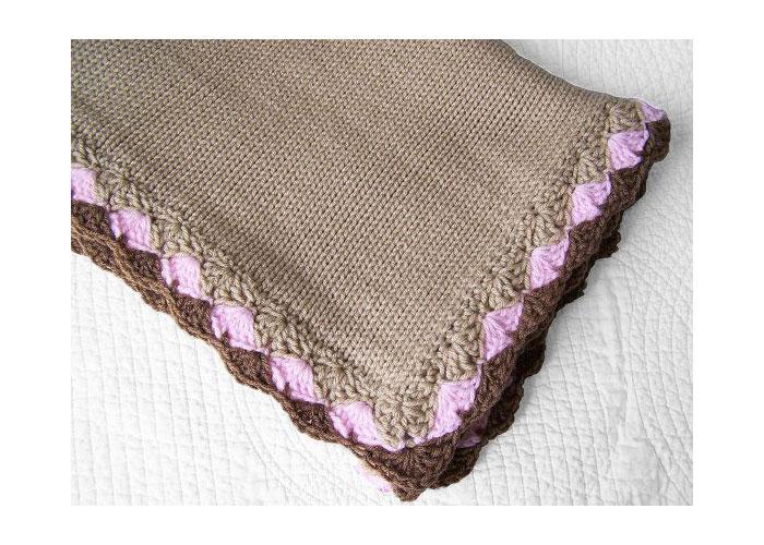 bebek battaniyesi örnekleri 21