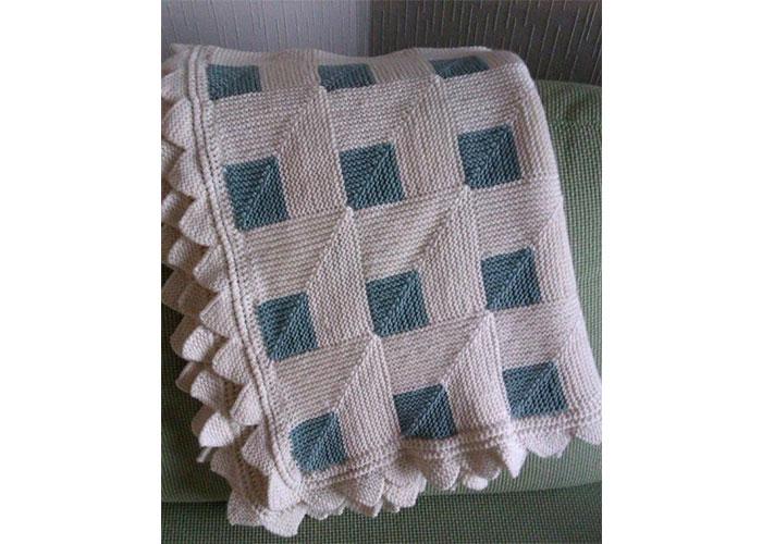 bebek battaniyesi örnekleri 23