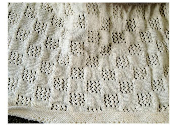 bebek battaniyesi örnekleri 24