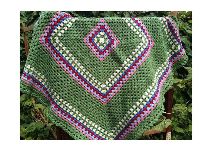 bebek battaniyesi örnekleri 5