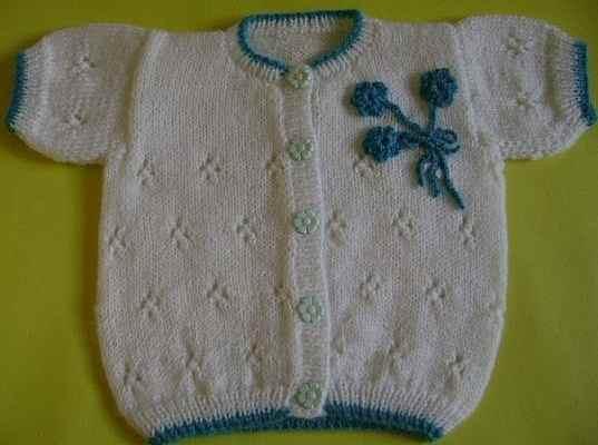 erkek bebek yelekleri 9