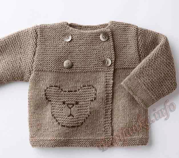 erkek bebek yelekleri 1