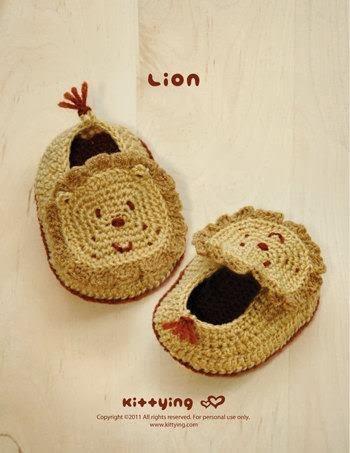 hayvan figürlü bebek patikleri 11