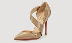 Renkli Stiletto Ayakkabı Modelleri