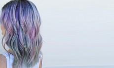 80 Gümüş Giri Saç Modelleri Ve Evde Boyama ( Vİdeo )