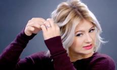 Kısa Saçlar İçin Evde Yapılabilecek Farklı Saç Modelleri