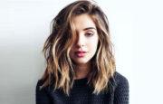 En Yeni Omuz Hizası Saç Kesimi Modelleri