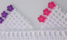 Yeni Havlu Kenarı Modelleri ve Havlu Kenarı Örnekleri